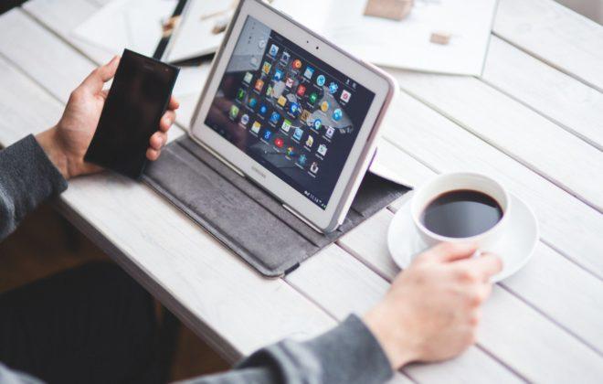 Интернет Йота для планшета